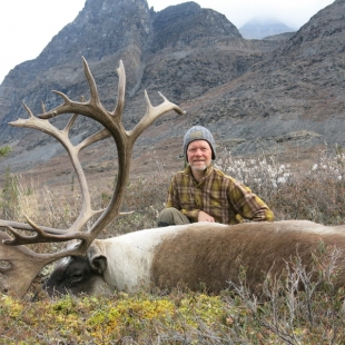 Mountain Caribou Hunts